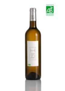 H Chardonnay 20 C.BODIN - IGP Pays d'Hérault