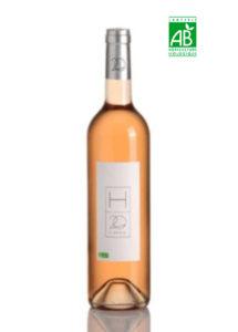 H Rosé 20 C.BODIN - IGP Pays d'Hérault