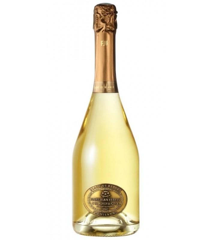 Blanc de Blancs Premier Cru Frerejean Frères - AOP Champagne