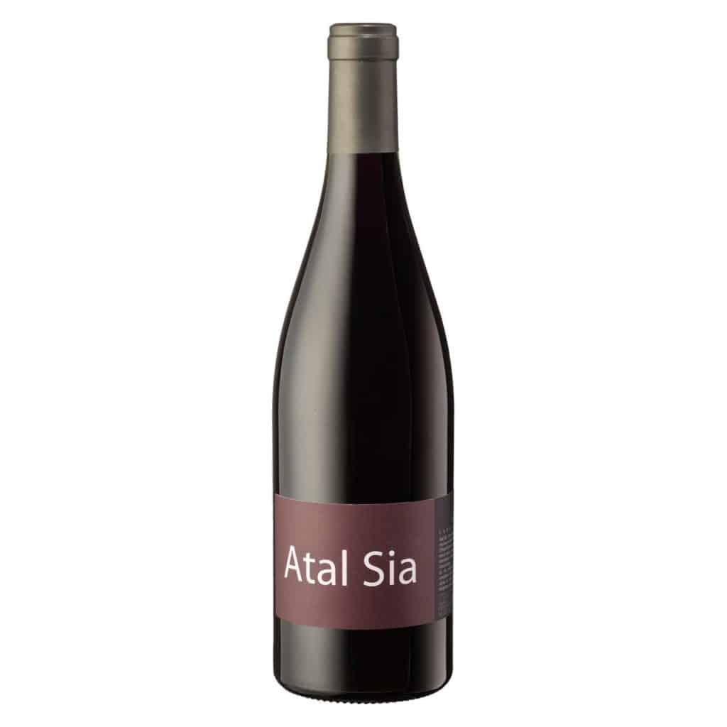 Cuvée Atal Sia Ollieux Romanis - AOP Corbières Boutenac