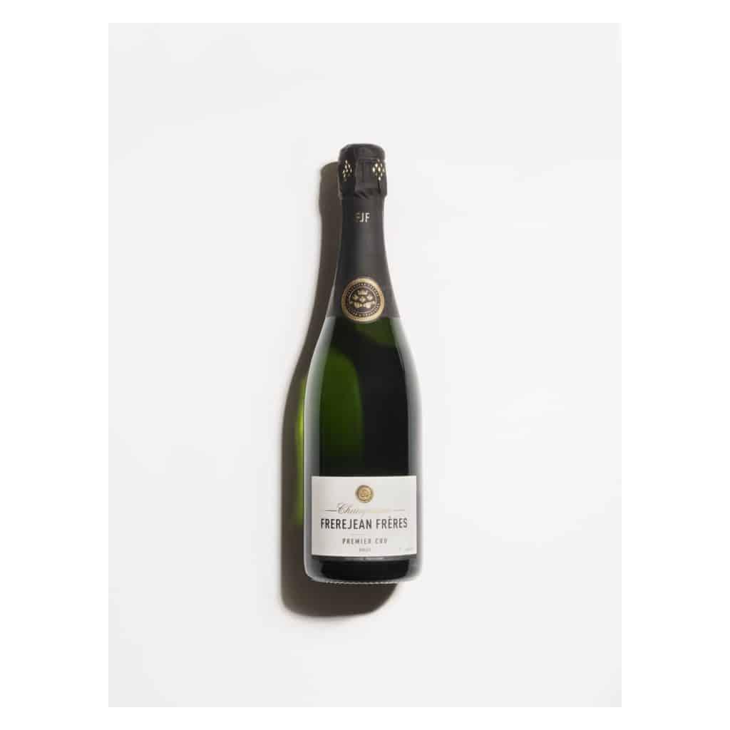 Brut Premier Cru Frerejean Frères- AOP Champagne