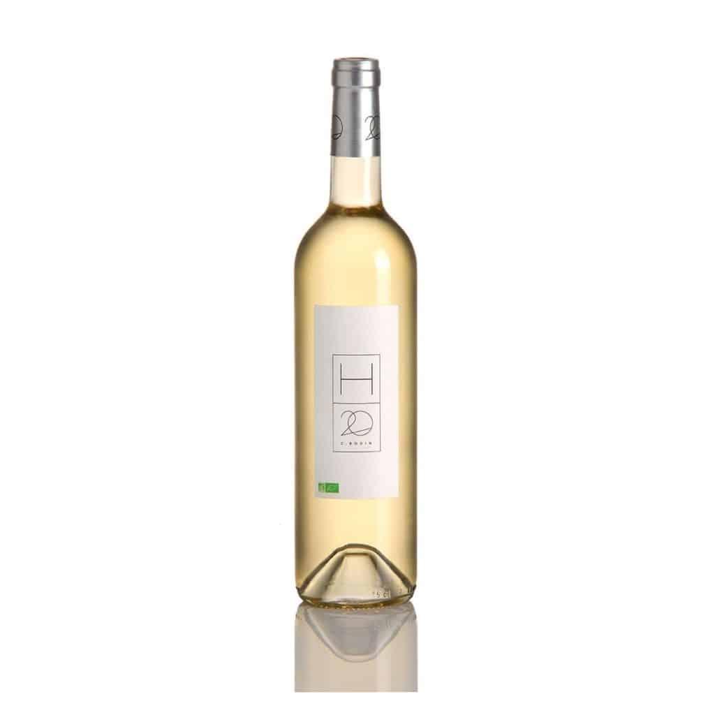 H Grenache Blanc 20 C.BODIN - IGP Pays d'Hérault