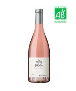 Les Collines rosé Ollier-Taillefer - AOP Faugères