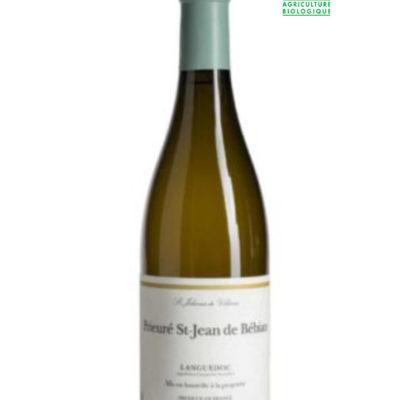 Magnum Prieuré Saint Jean de Bebian blanc