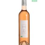 Magnum H Rosé 20 C.BODIN - IGP Pays d'Hérault