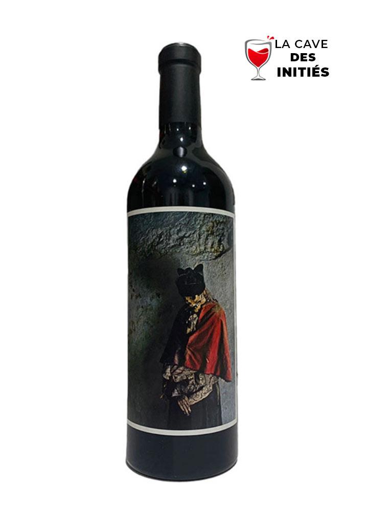 Palermo - Orin Swift - Vin Californien