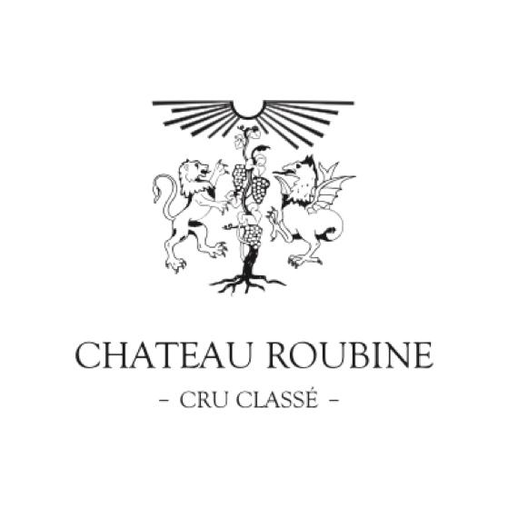 chateau roubine vin de provence