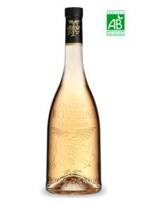 Lion & Dragon Rosé - Château Roubine - Cru Classé AOP Côtes de Provence
