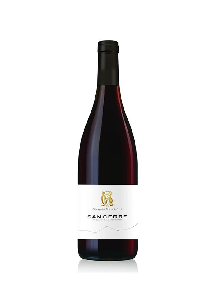 Pinot Noir - Domaine Millérioux - AOP Sancerre