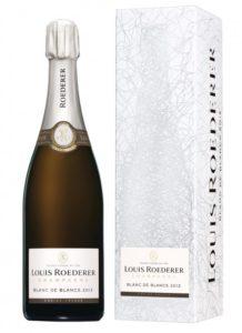 Brut Blanc de Blancs 2013 - LOUIS ROEDERER - AOP Champagne - Dans son étui