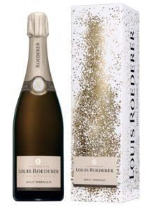 Brut Premier - LOUIS ROEDERER AOP Champagne - Dans son étui