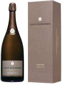Brut Millésimé 2013 Vintage - LOUIS ROEDERER - AOP Champagne - Dans son étui