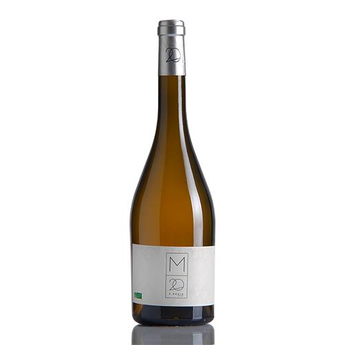 M Blanc 20 C.BODIN - AOP Languedoc